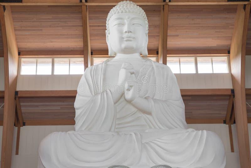 Chuang Yen Monastery image libre de droits