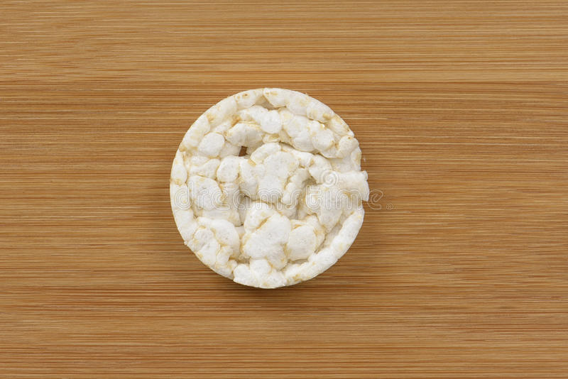chuchający ryż obraz stock