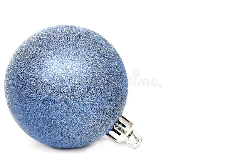 Chuchería azul fotografía de archivo