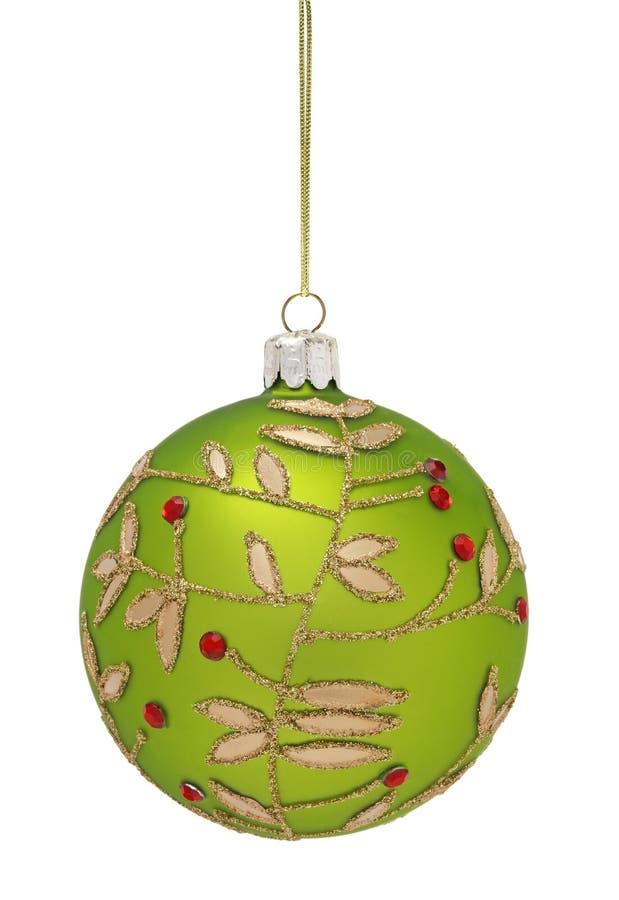 Download Chuchería colgante verde imagen de archivo. Imagen de verde - 44850331