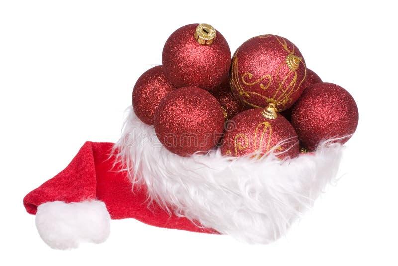 Download Chucherías de la Navidad foto de archivo. Imagen de imagen - 7281342