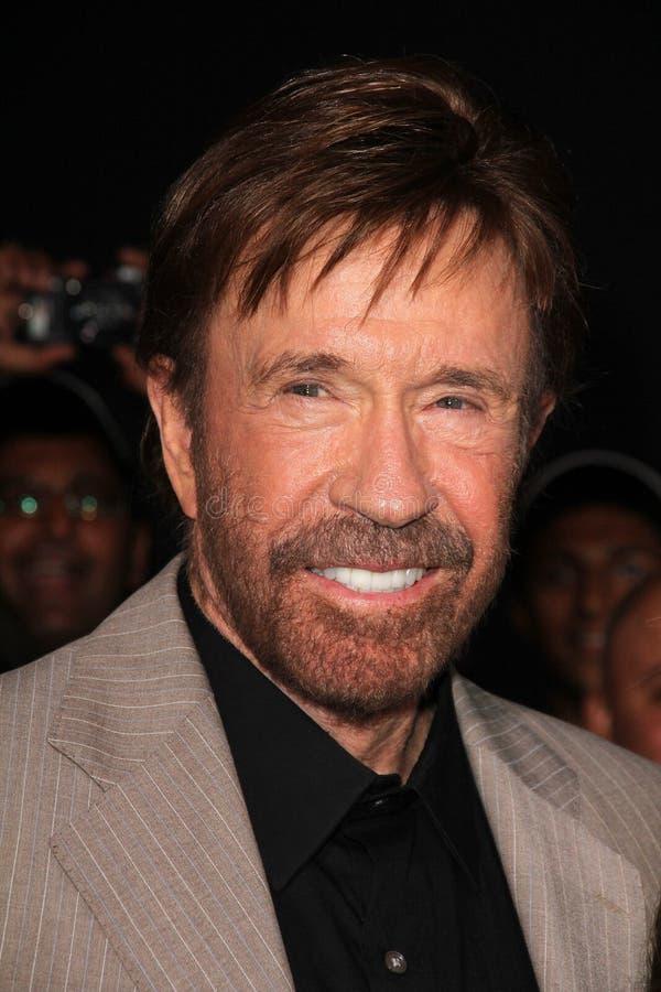 Chuck Norris fotos de archivo