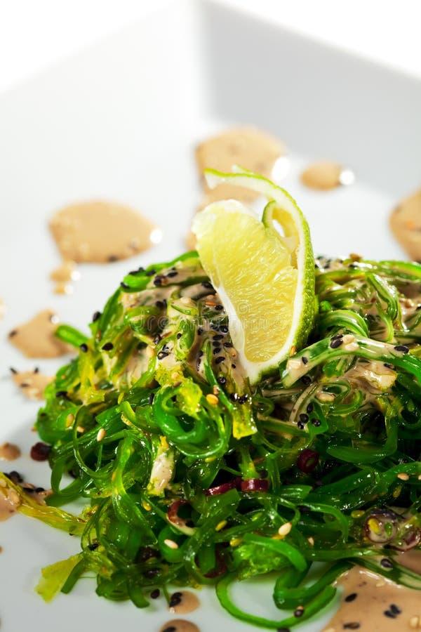 Download Chuka Seaweed Salad Stock Photo - Image: 13233910
