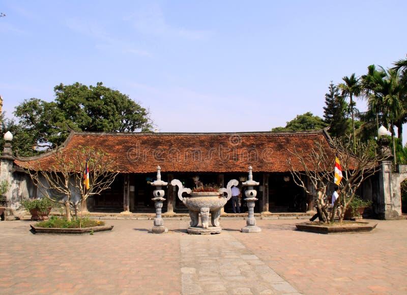 Chuong Pagoda Vietnam photos stock