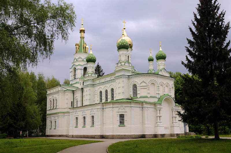 Download Church-1 Royalty Free Stock Photos - Image: 13046128