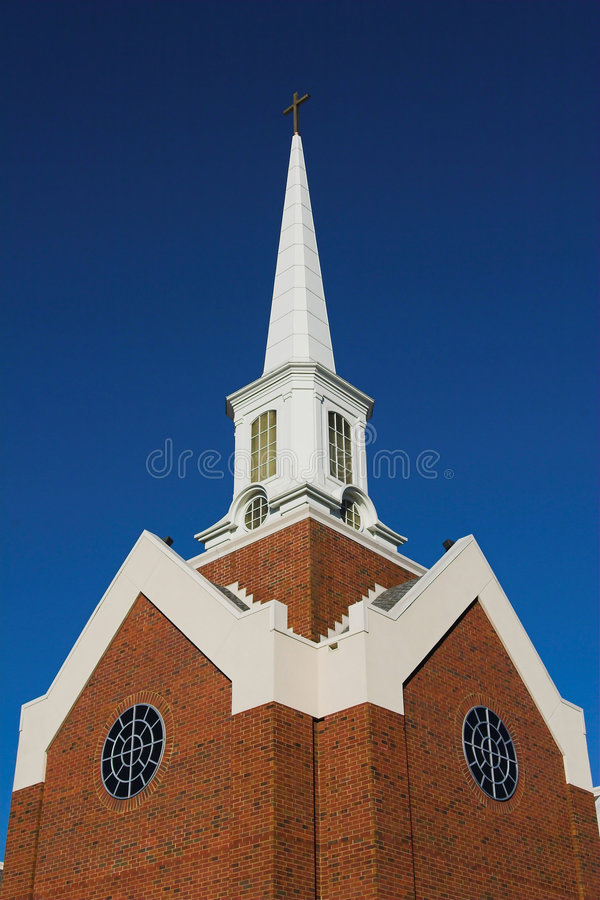Free Church 1 Royalty Free Stock Images - 336839