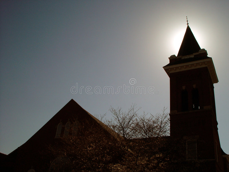 Download Church stock image. Image of cross, religion, church, peak - 10453