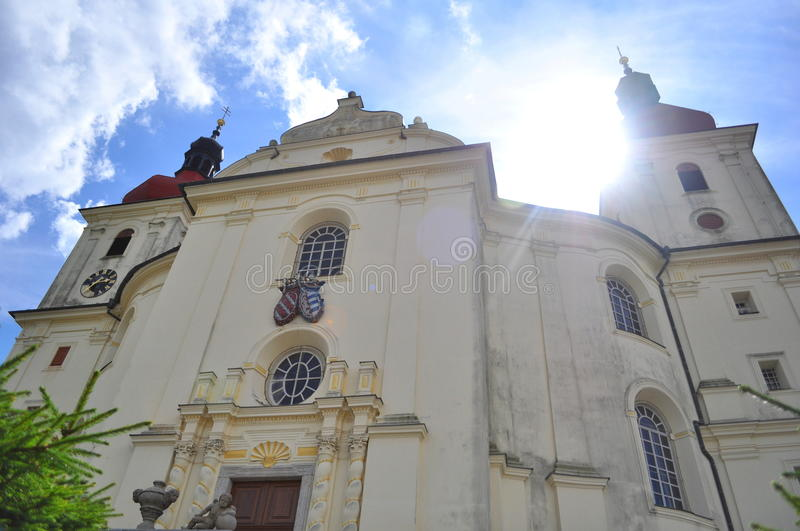 Download Church stock photo. Image of details, background, construction - 10763328