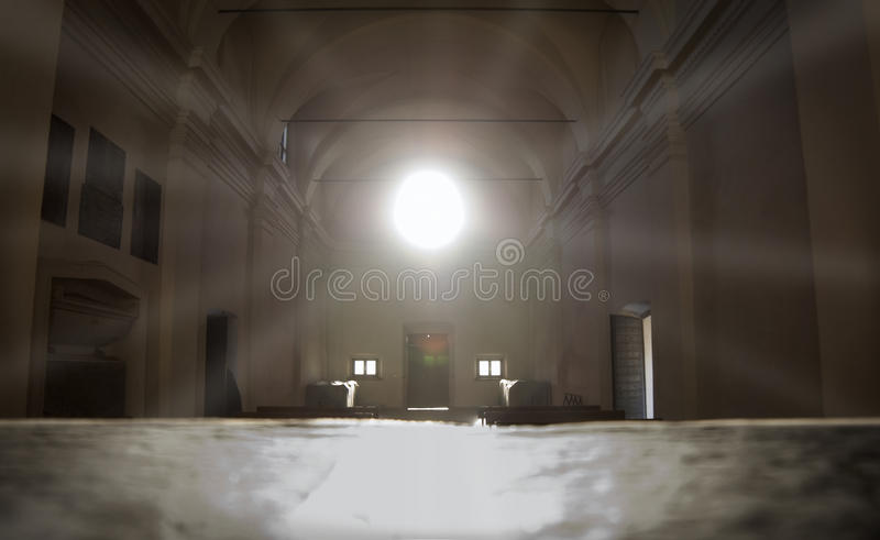 Download Church stock image. Image of color, chapel, abbey, enlightenment - 16619561