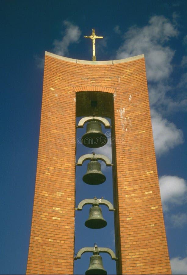 Download Church 2 stock photo. Image of belltower, devotion, bells - 245784