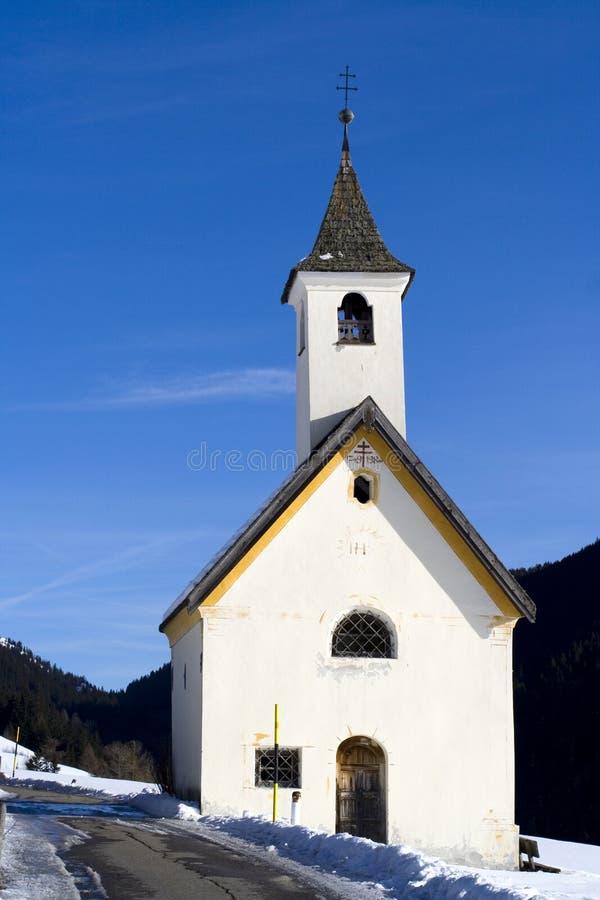 Free Church Royalty Free Stock Photos - 24263668