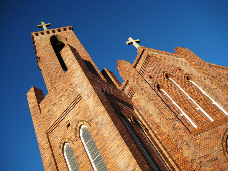 Download Church stock image. Image of blue, tourism, church, holy - 2841923
