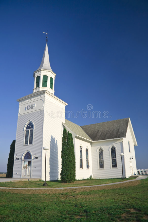 Download Church Royalty Free Stock Images - Image: 2856329