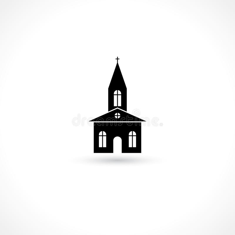 Free Church Royalty Free Stock Image - 49474076