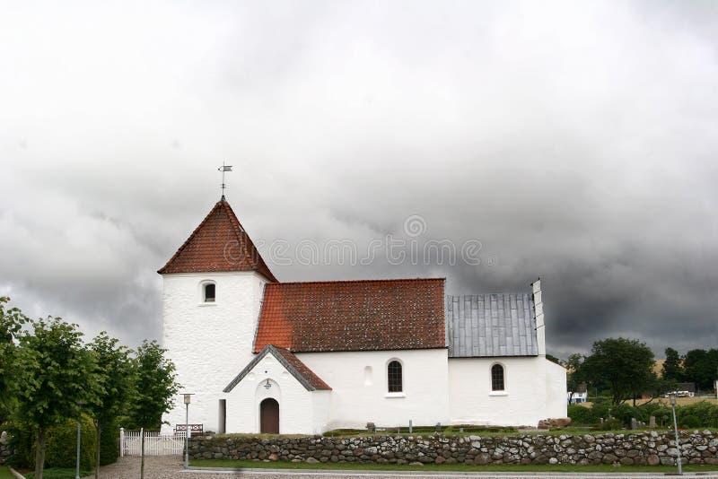 Church stock photography