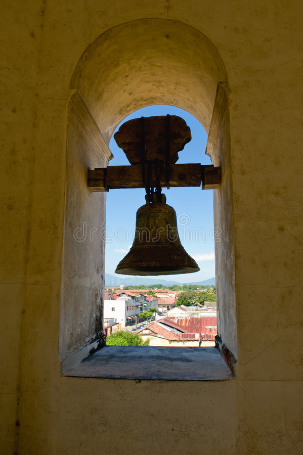 Free Church Bell Royalty Free Stock Photography - 7736187