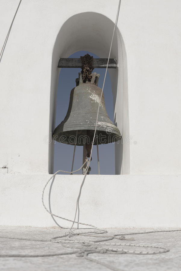 Download Church bell stock image. Image of steeple, bell, detail - 34481579
