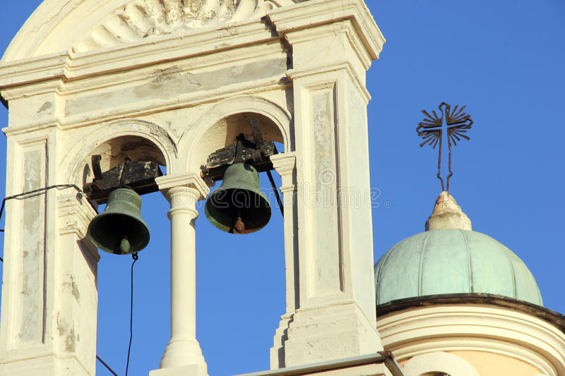 Download Church bells stock image. Image of landscape, icon, sign - 22750785