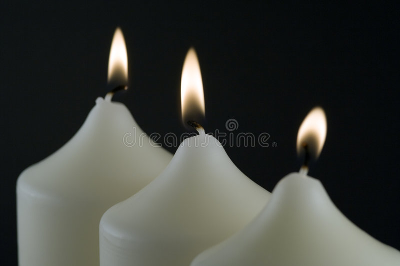 Download Church Candles stock photo. Image of peaceful, romantic - 521738