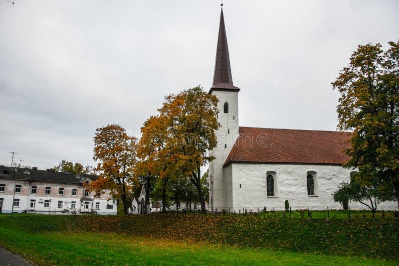 Church catolic royalty free stock photos