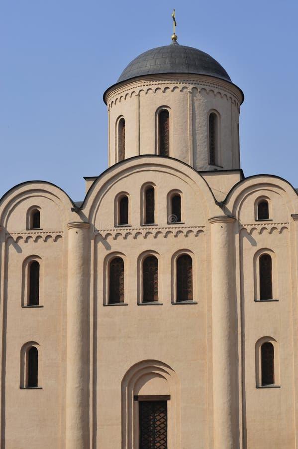 Free Church Desjatinnaja Royalty Free Stock Images - 8945509