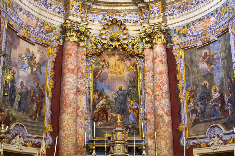 Download Church detail stock image. Image of catholic, cathedral - 26576579