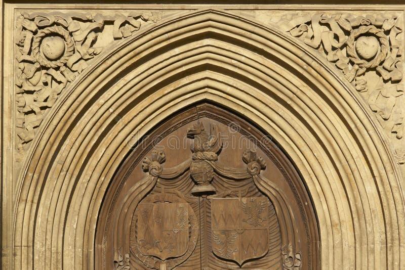 Download Church Door stock image. Image of christian, wooden, religious - 22198977