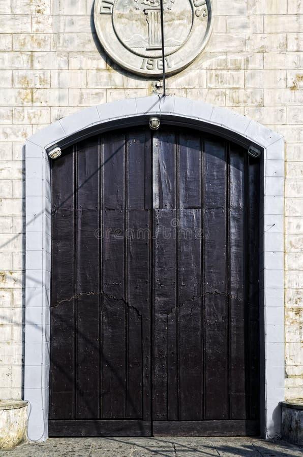 Download Church Door stock image. Image of past, church, culture - 23875147
