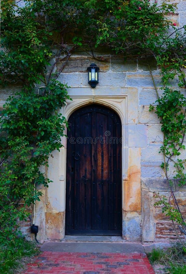 Free Church Door Stock Photos - 40855653