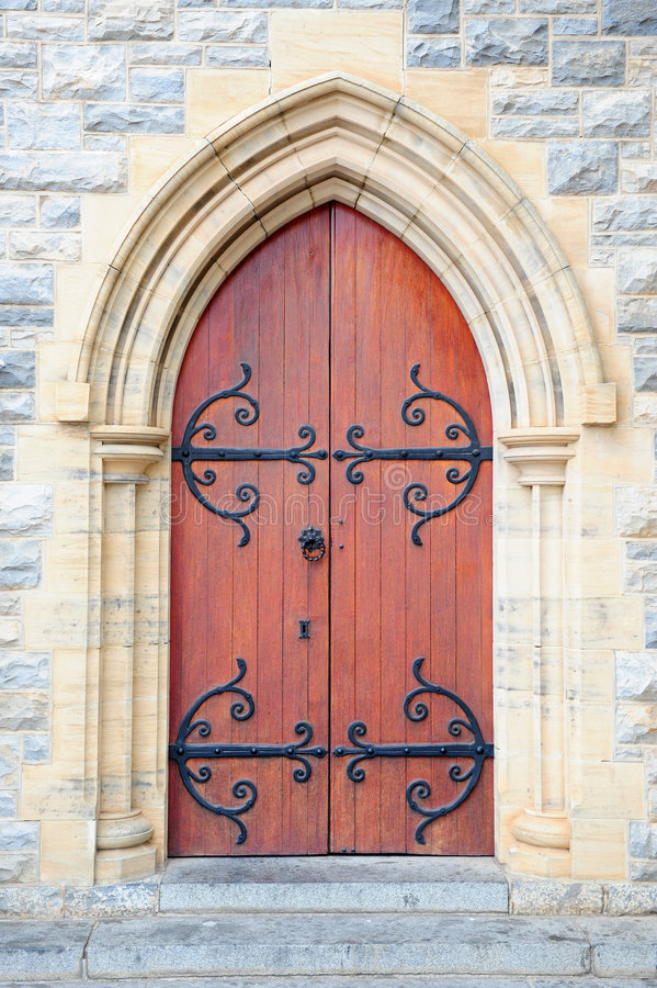 Download Church door stock image. Image of frame christian building - 5975835 & Church door stock image. Image of frame christian building - 5975835