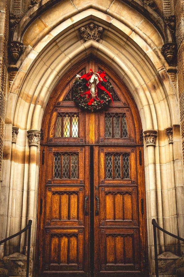 Church Door Free Public Domain Cc0 Image