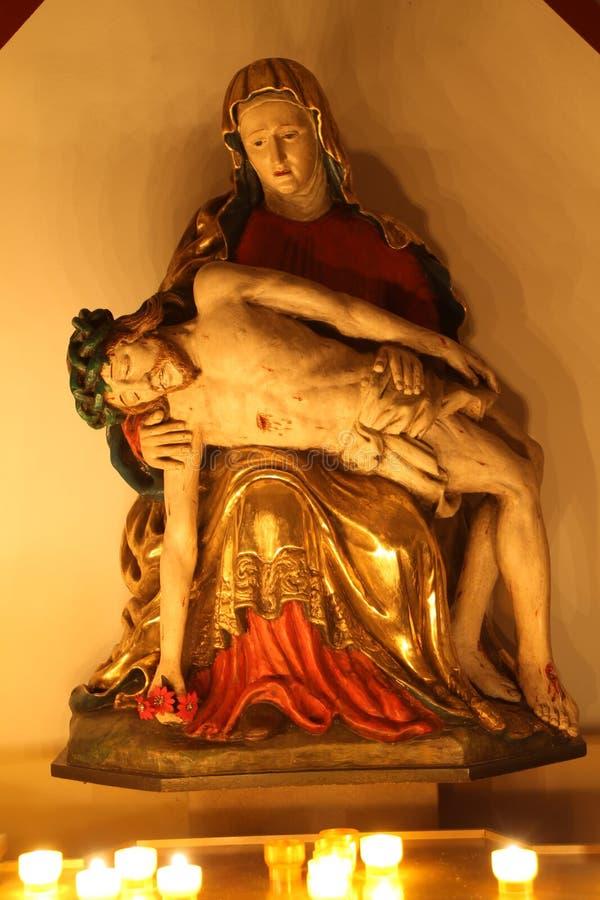 Church figure