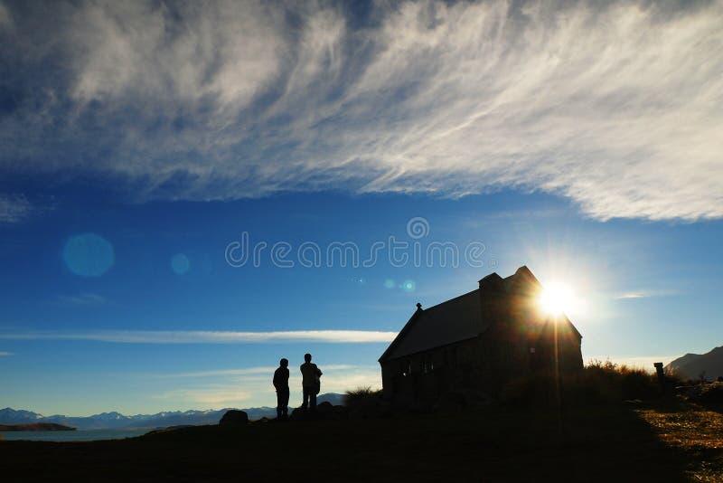 Download Church Of The Good Shepherd Stock Photo - Image: 20801982