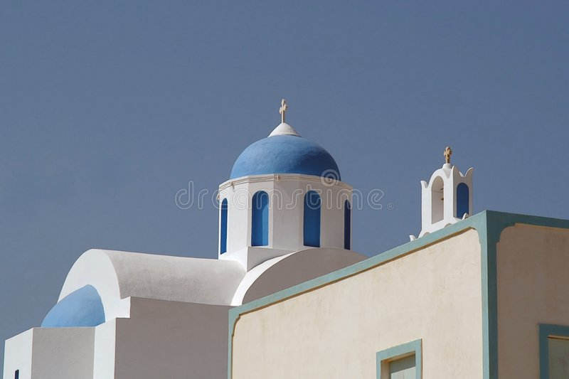 Church greek