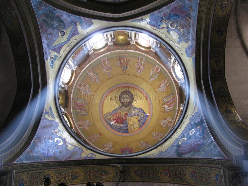 Download Church Of The Holy Sepulchre Stock Photo - Image: 25470574