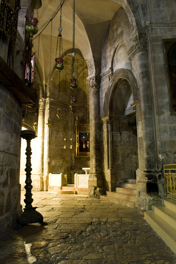 Download Church Of The Holy Sepulchre, Jerusalem Stock Photos - Image: 15638583