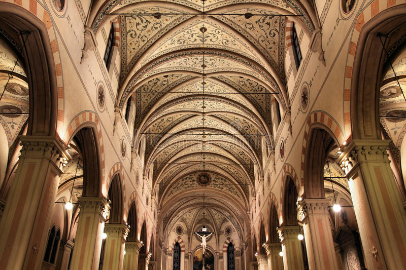 Download Church in Italy stock image. Image of church, sightseeing - 16593867