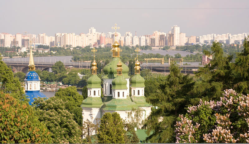 Church in Kyiv