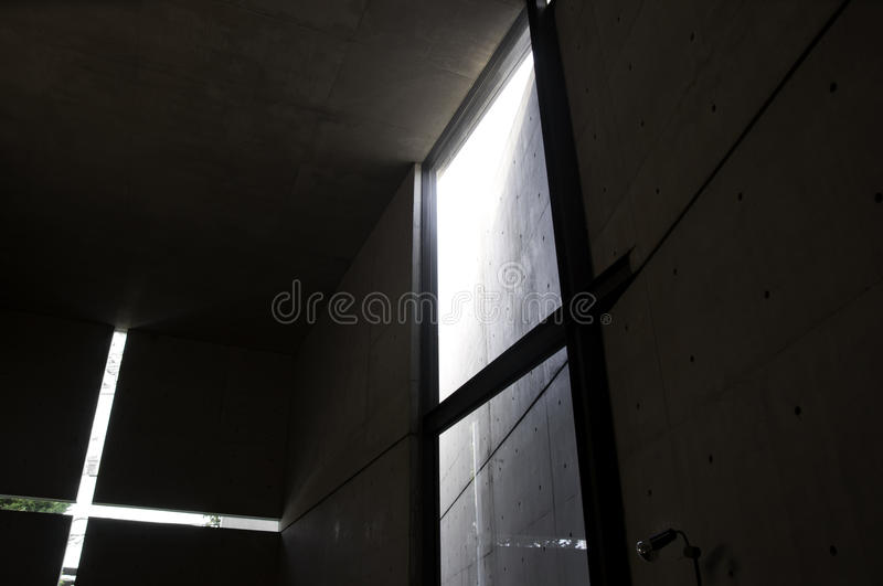 Download Church of the light stock photo. Image of belief, concept - 27610924
