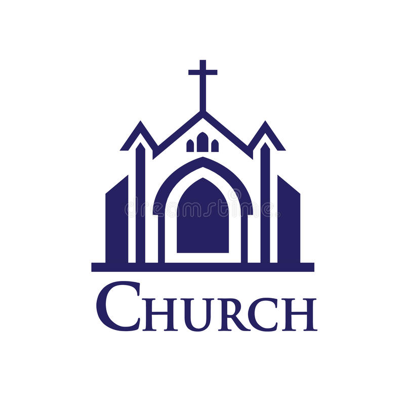 Free Church Logo Stock Photos - 22002303