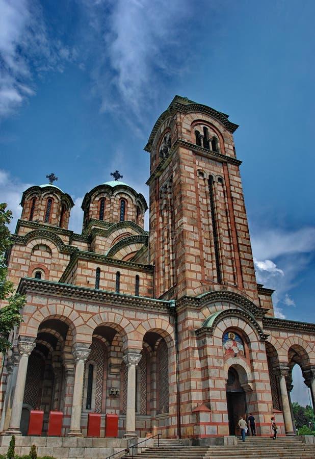 church marco st στοκ εικόνα με δικαίωμα ελεύθερης χρήσης