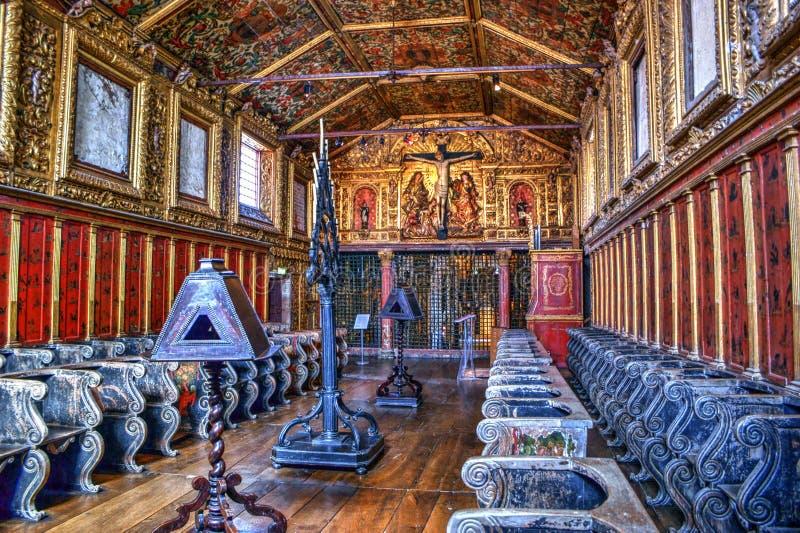 Download Church Of Monastery Of Jesus In Aveiro Editorial Photo - Image of ancient, aveiro: 92490726