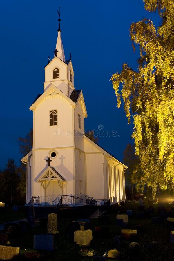 Church, Norway