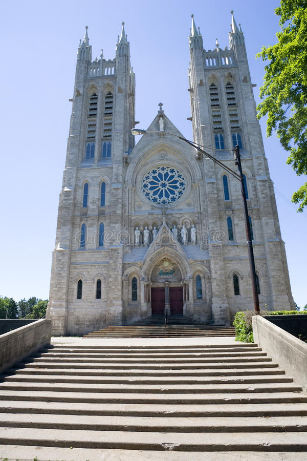 Free Church Of Our Lady Stock Photo - 9673180