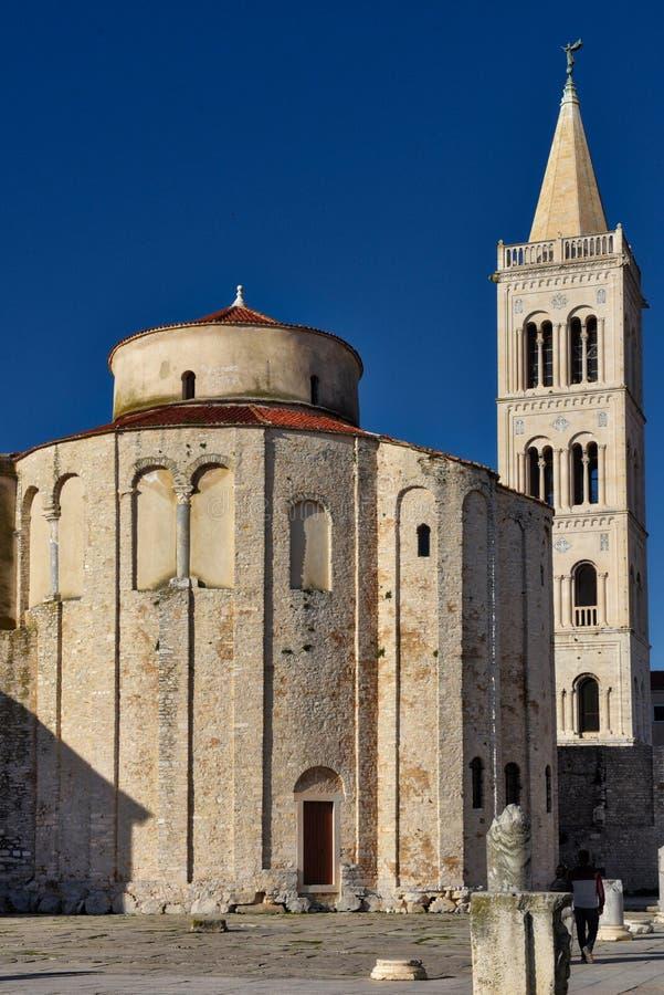 Free Church Of St. Donatus Stock Image - 114217591