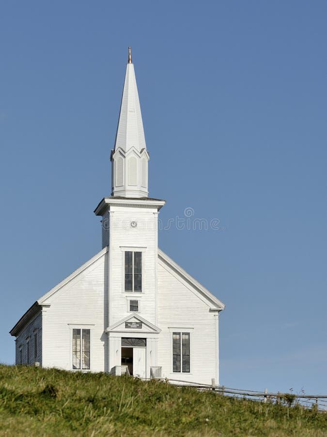 Free Church On Prairie Royalty Free Stock Photo - 12390215