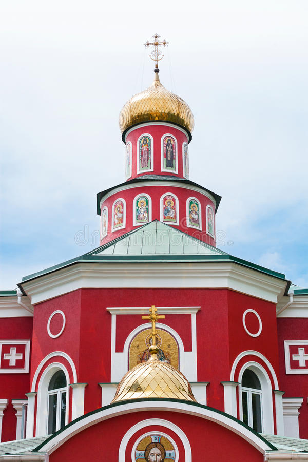 Church orthodox