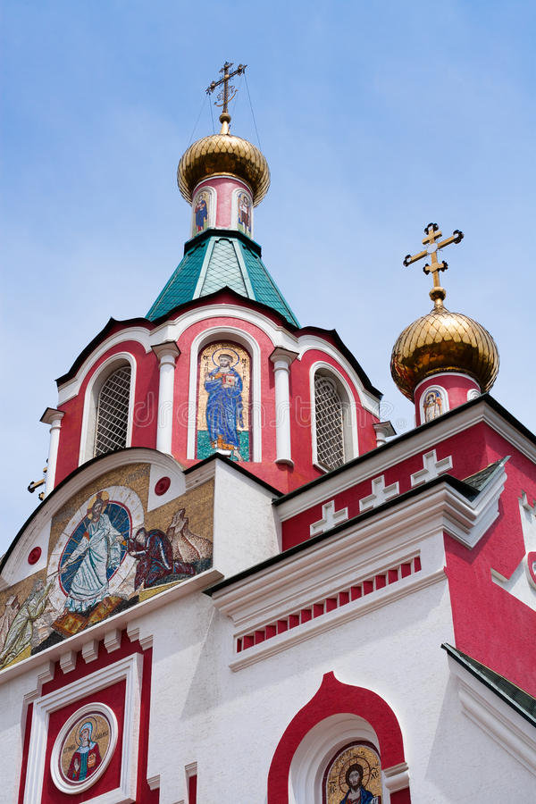 Download Church orthodox stock image. Image of architecture, summer - 31720323