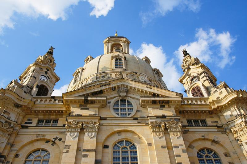 Download Church of Our Lady stock photo. Image of sachsen, lady - 25473010
