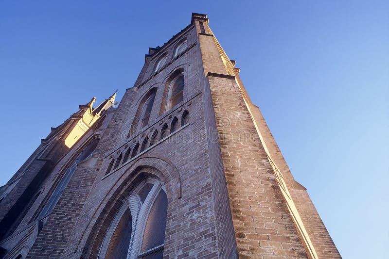 Download Church Reaching Skyward stock image. Image of heaven, church - 53671